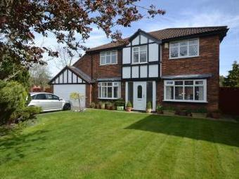 Blackshaw Drive, Westbrook, Warrington WA5