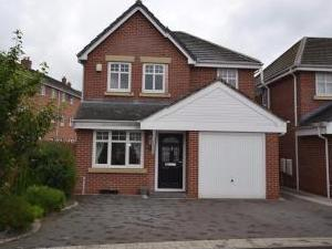 Stanbridge Close, Great Sankey, Warrington WA5