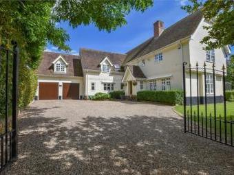 The Street, Great Tey, Colchester, Essex CO6