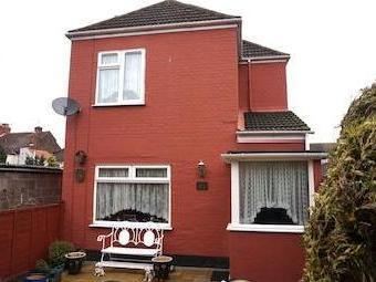 Moat Road, Great Yarmouth Nr30