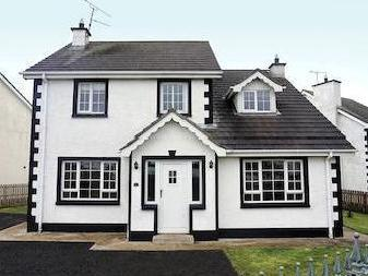 Harvest Meadows, Londonderry BT47