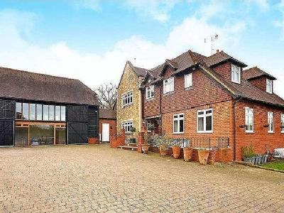 Backside Common, Wood Street Village, Guildford, GU3