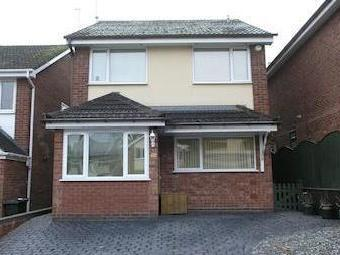 Hillview Close, Halesowen B63