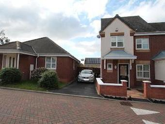 Marsham Close, Hamilton, Leicester Le5
