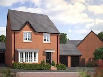 Laverton Road, Hamilton, Leicestershire Le5