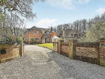 Bunkers Hill, Denmead, Hampshire, PO7