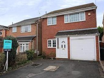 Bosden Close, Handforth, Wilmslow SK9