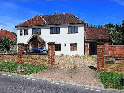Epping Road, Roydon, Harlow, Essex, CM19
