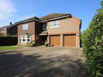 Oakfield Road, Harpenden, Hertfordshire Al5