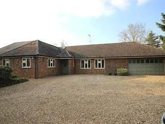 Mackerye End, Harpenden, Hertfordshire Al5