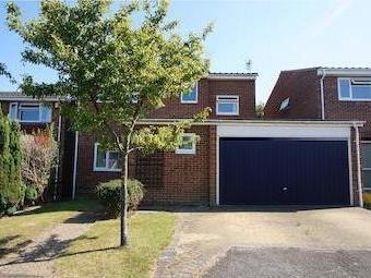 Tuffnells Way, Harpenden Al5 - Patio