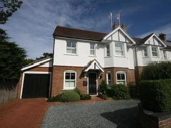 Crabtree Lane, Harpenden, Hertfordshire Al5