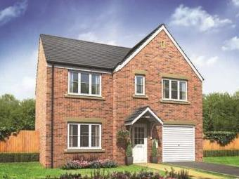 The Winster at Old Cemetery Road, Hartlepool TS24