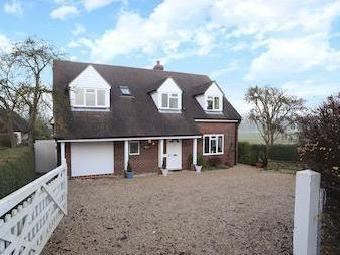 Reading Road, Harwell, Didcot Ox11