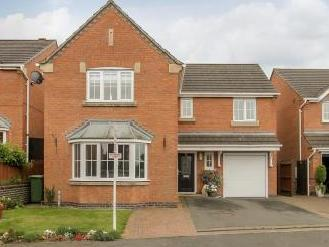 Seagrave Drive, Hasland, Chesterfield S41