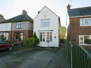 Storforth Lane, Hasland, Chesterfield S41