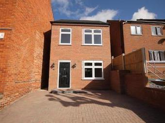 York Street, Hasland, Chesterfield S41