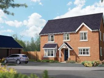 The Montpellier at Crewe Road, Haslington, Crewe CW1