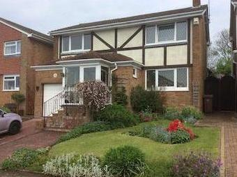 The Heights, Hastings, East Sussex Tn35
