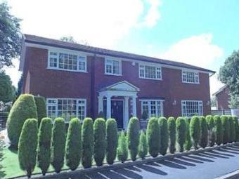 Turnberry Road, Heald Green, Cheadle, Cheshire SK8