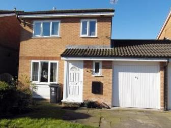 Priory Close, Heaton With Oxcliffe, Morecambe LA3