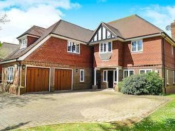 The Drive, Hellingly, Hailsham BN27
