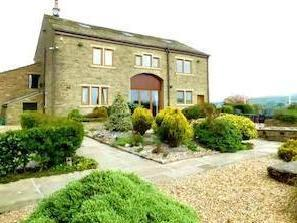 Lower Park Barn, Off Holcombe Road, Rossendale BB4