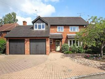 Coldharbour Close, Henley-On-Thames RG9