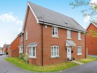 Thoresby Drive, Hereford HR2 - House