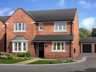 Boothferry Road, Hessle, East Riding Of Yorkshire HU13
