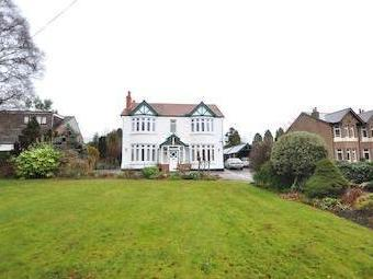 Sparks Lane, Heswall, Wirral Ch61
