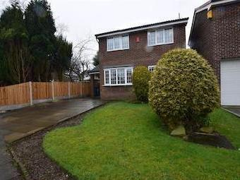 Muirfield Close, Heywood Ol10 - Patio