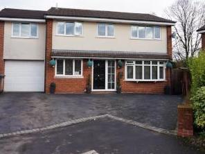Oldbury Close, Heywood Ol10 - Modern