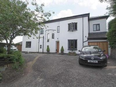 Eccles Road, Chapel-en-le-frith, High Peak, Derbyshire, SK23