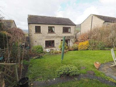 Maybank Close, Chinley, High Peak, SK23