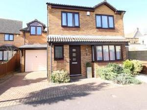 Chamberlain Way, Higham Ferrers, Rushden Nn10