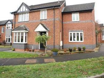 Enfield Close, Hilton, Derby DE65