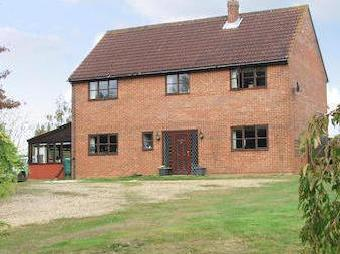 Heath Road, Hockering, Dereham Nr20