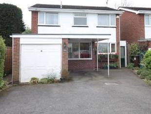 Meadow Close, Hockley Heath, Solihull B94