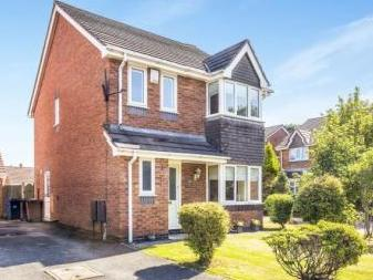 Squires Close, Hoghton, Preston, Lancashire PR5