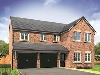 The Fenchurch At Middlewich Road, Holmes Chapel, Crewe Cw4