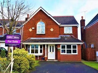 Brightwater, Horwich, Bolton BL6