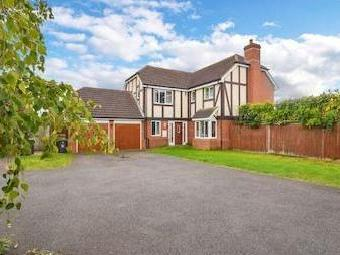 Duck End Close, Houghton Conquest, Bedford, Bedfordshire Mk45