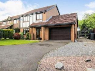 Castlemaine Close, Houghton Le Spring DH4