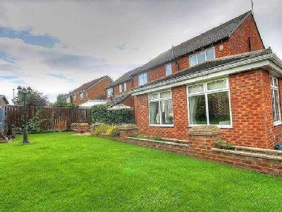 Norham Court, Woodstone Village, Houghton Le Spring, Dh4