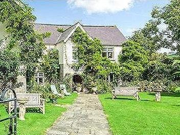 Pillmouth Farmhouse, Landcross, Bideford, Devon
