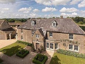 Ashley Green, Little Ashley, Bradford-on-Avon, Wiltshire, BA15