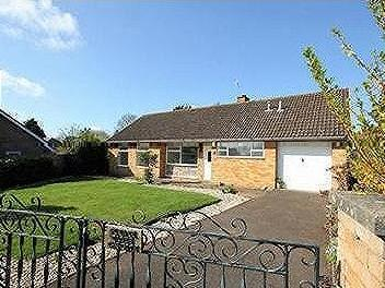 Brookside, Kempsey, Worcester - House