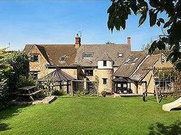South Street, Middle Barton, Chipping Norton, Oxfordshire, OX7