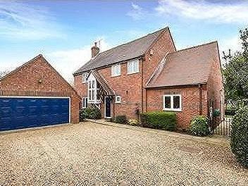 Daintrees, Widford, Ware, Hertfordshire, SG12